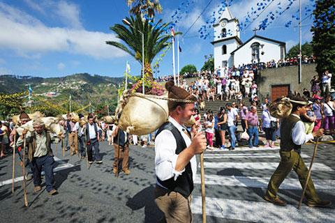 Винный туризм: 20 винных фестивалей вина