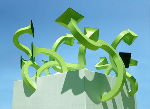 Экологическая архитектура винодельни будущего