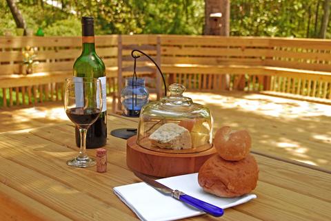 закуска к вину по рецепту джулии чайлд