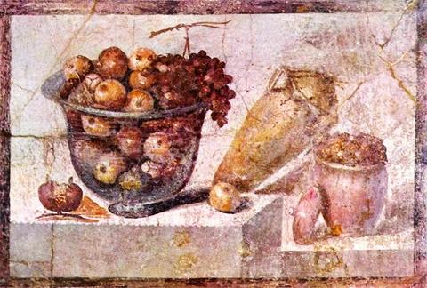 5 рецептов винной медицины Катон и Плиний