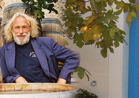 Вино и кино. Пьер Ришар знаменитость-винодел