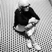 Великие фотографы Лилиан Бассман