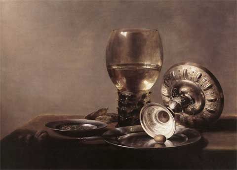 1630s_Pieter-Claesz
