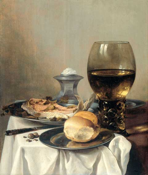 1660_Pieter-Claesz