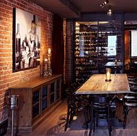 Винный бар и кафе Гаврош