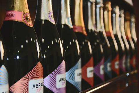 Абрау-Дюрсо от WineStreet