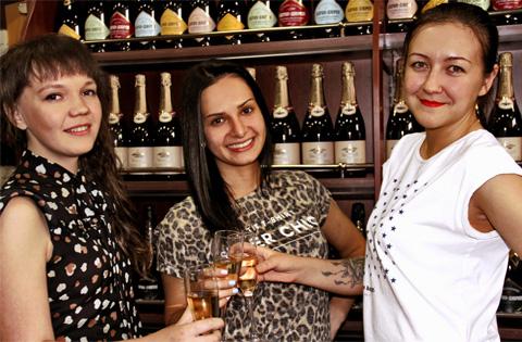 WineStreet рекомендует: Абрау-Дюрсо!
