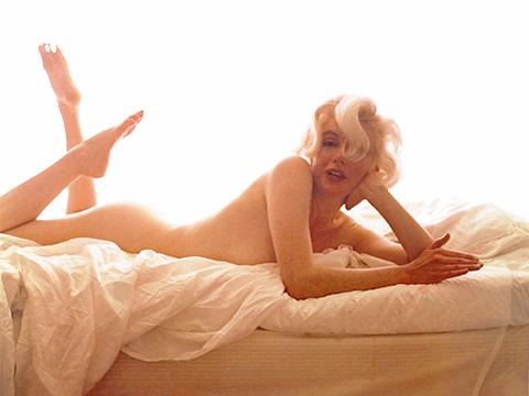 Marilyn Monroe By Bert Stern, June, 1962, Мэрилин Монро, последняя фотосессия
